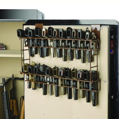 Gun Safe Accessories Rack Em Racks