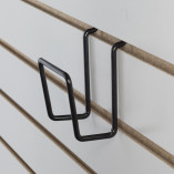 Slat Wall Hook On