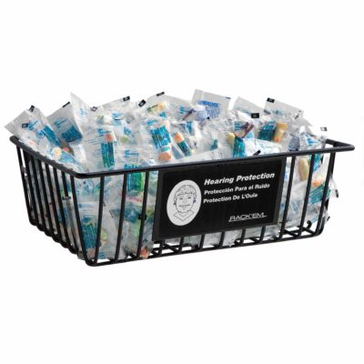 200 Pair Universal Dispenser Organizer Wire Basket