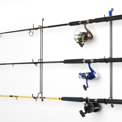 3 Rod Horizontal Rack
